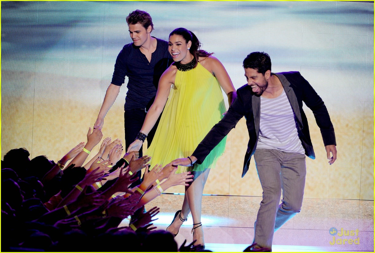 jordin sparks teen choice awards02