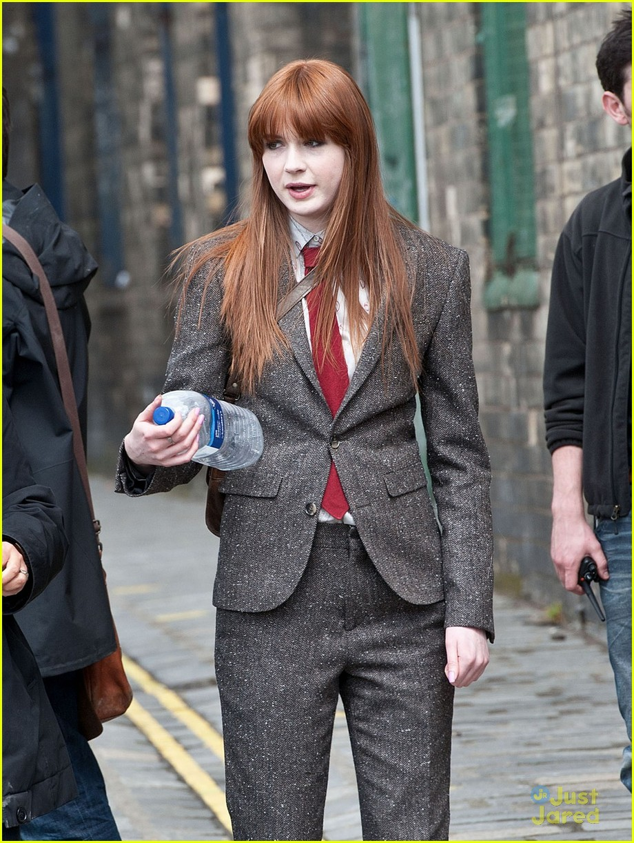 Karen Gillan: 'Not Another