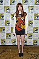 Karen-sdcc karen gillan doctor who sdcc 03