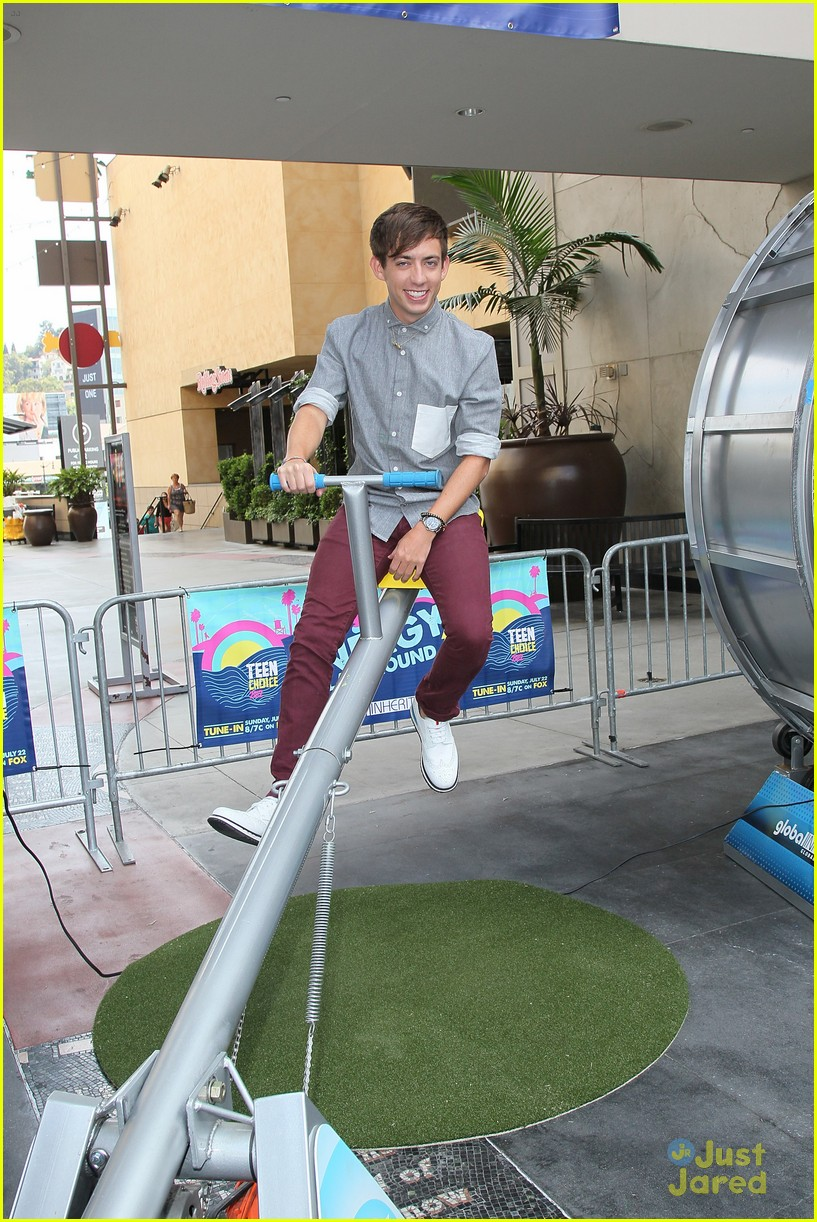 kevin mchale tca green wheel 13