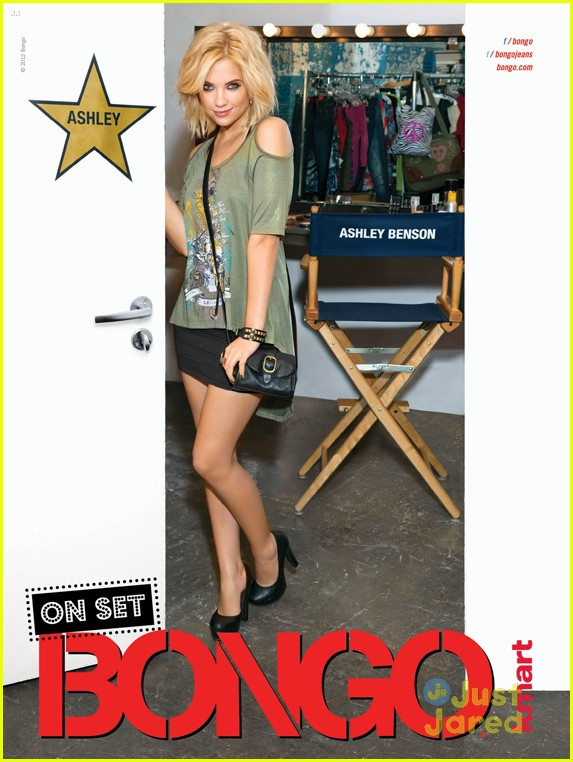 lucy hale ashley benson bongo fall 11