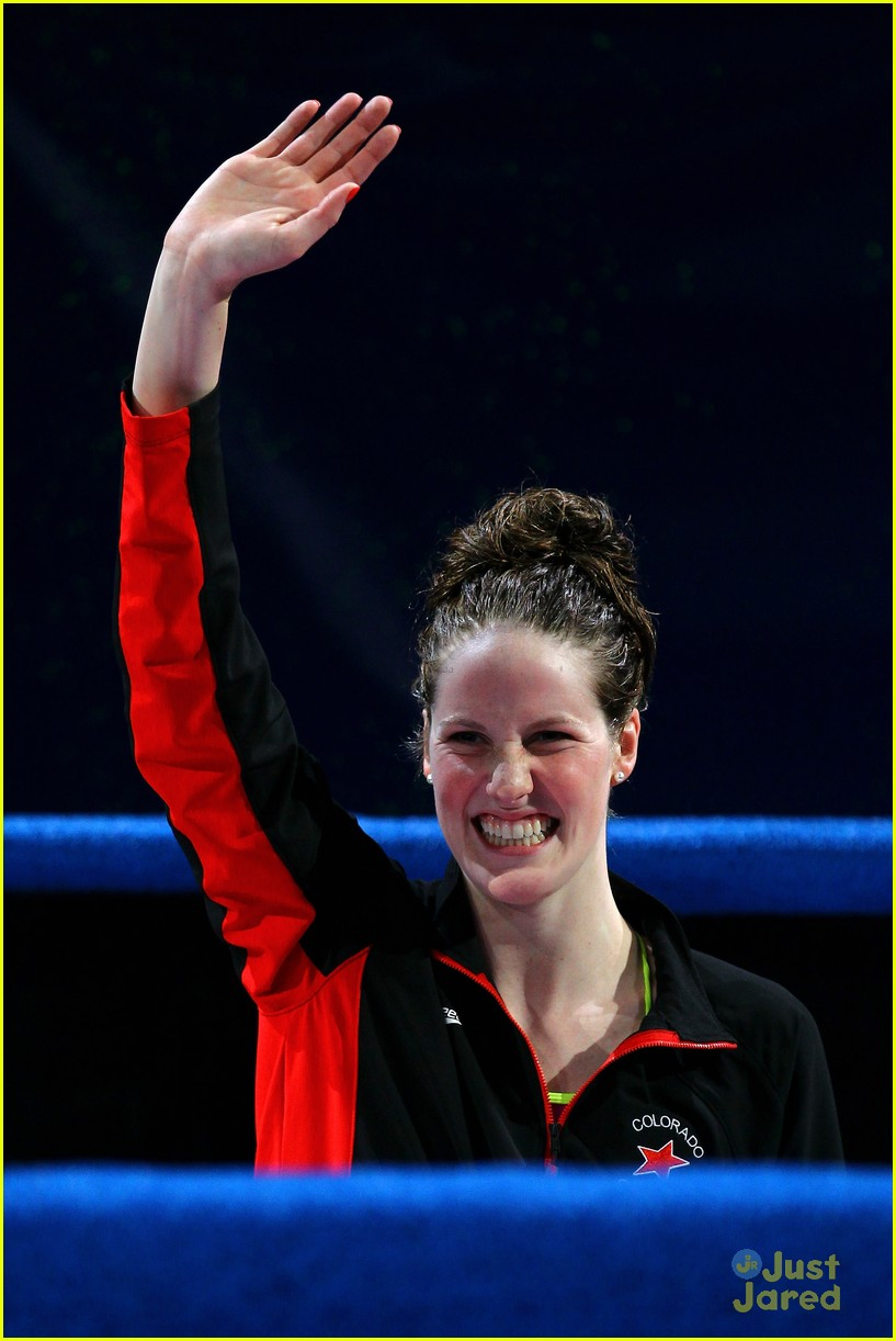 missy franklin qualify olympics 16