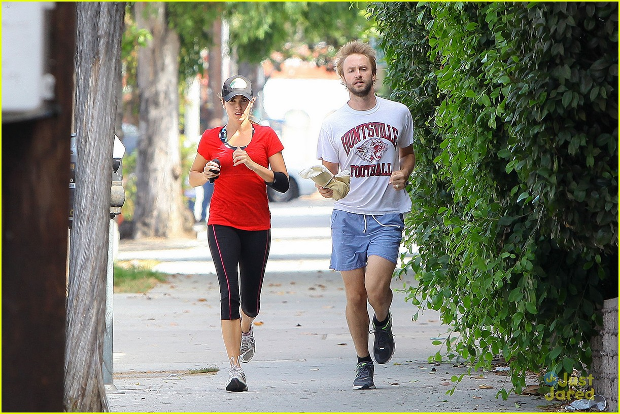 nikki reed jog paul mcdonald 04