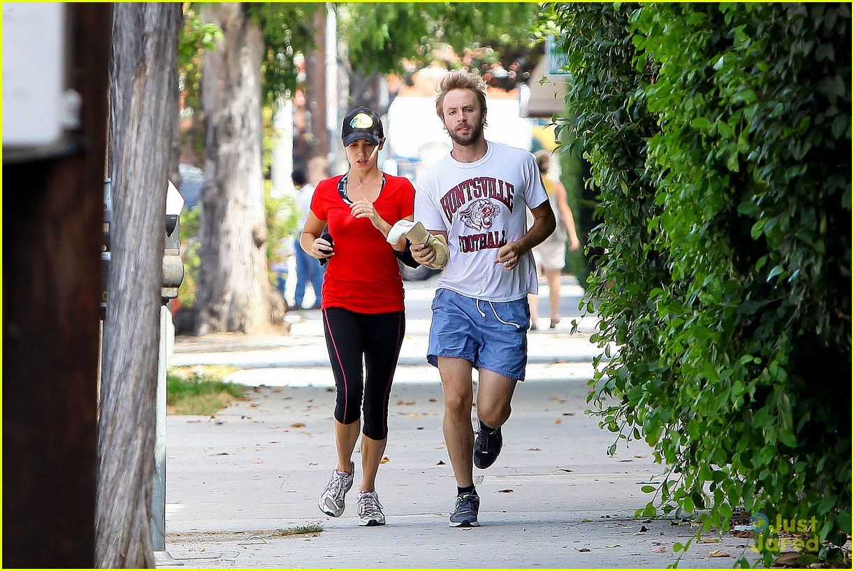 nikki reed jog paul mcdonald 17