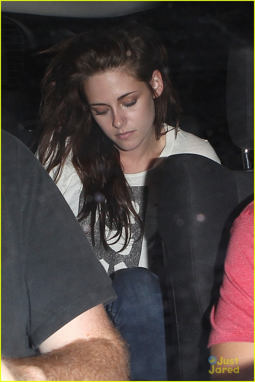 robert pattinson kristen stewart date night 07