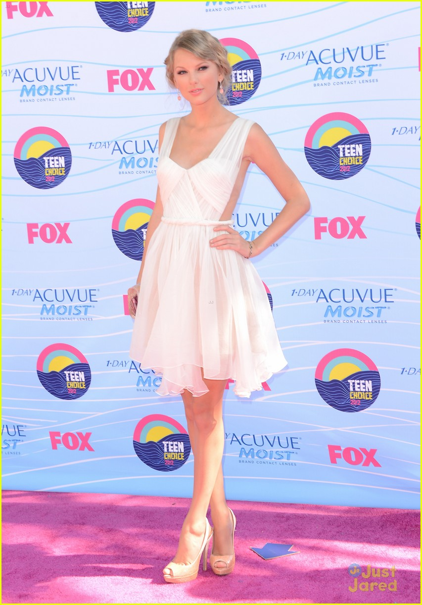 taylor swift tcas 2012 10