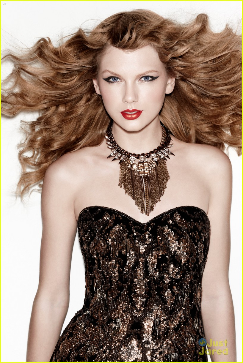taylor swift new cg ads 04