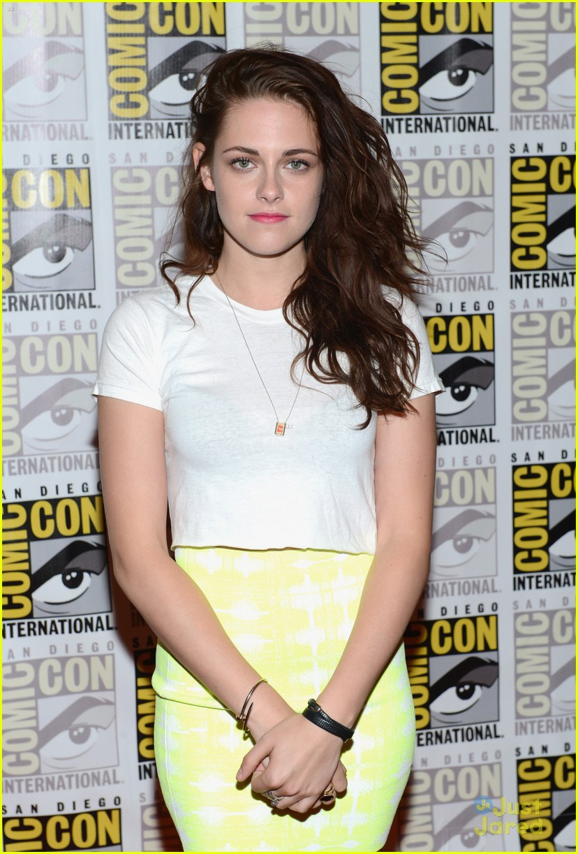 kristen stewart taylor lautner sdcc 06
