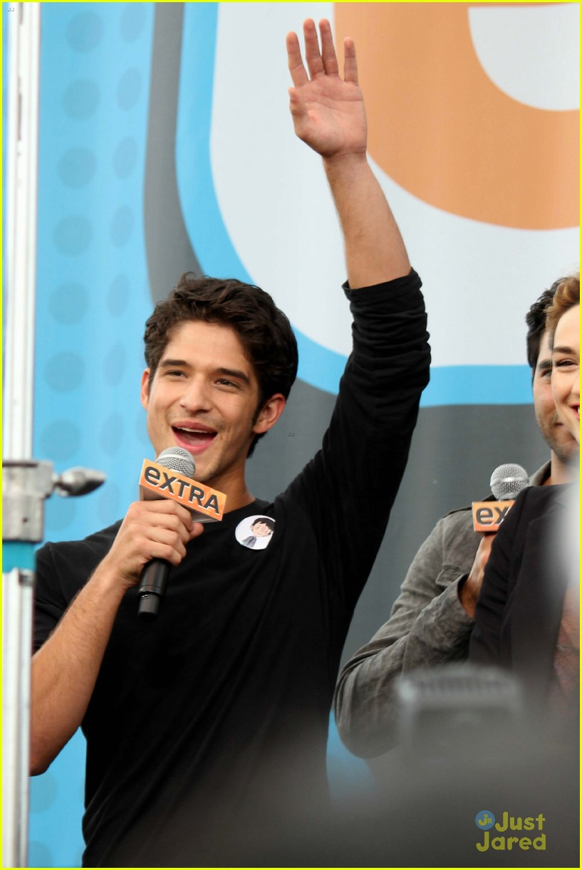 teen wolf red carpet 07