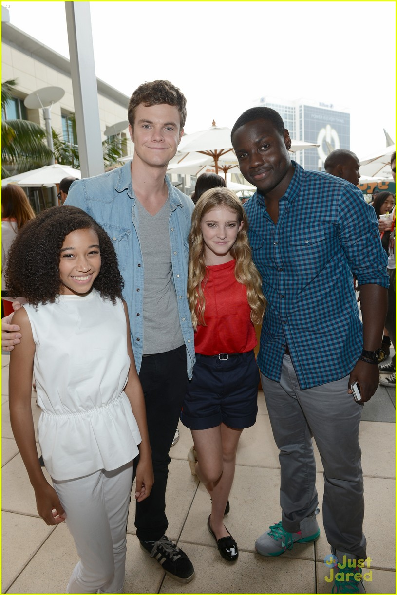 amandla willow jack dayo sdcc 12