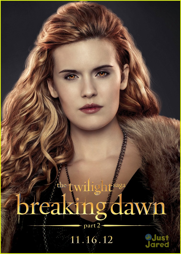 twilight character posters 07
