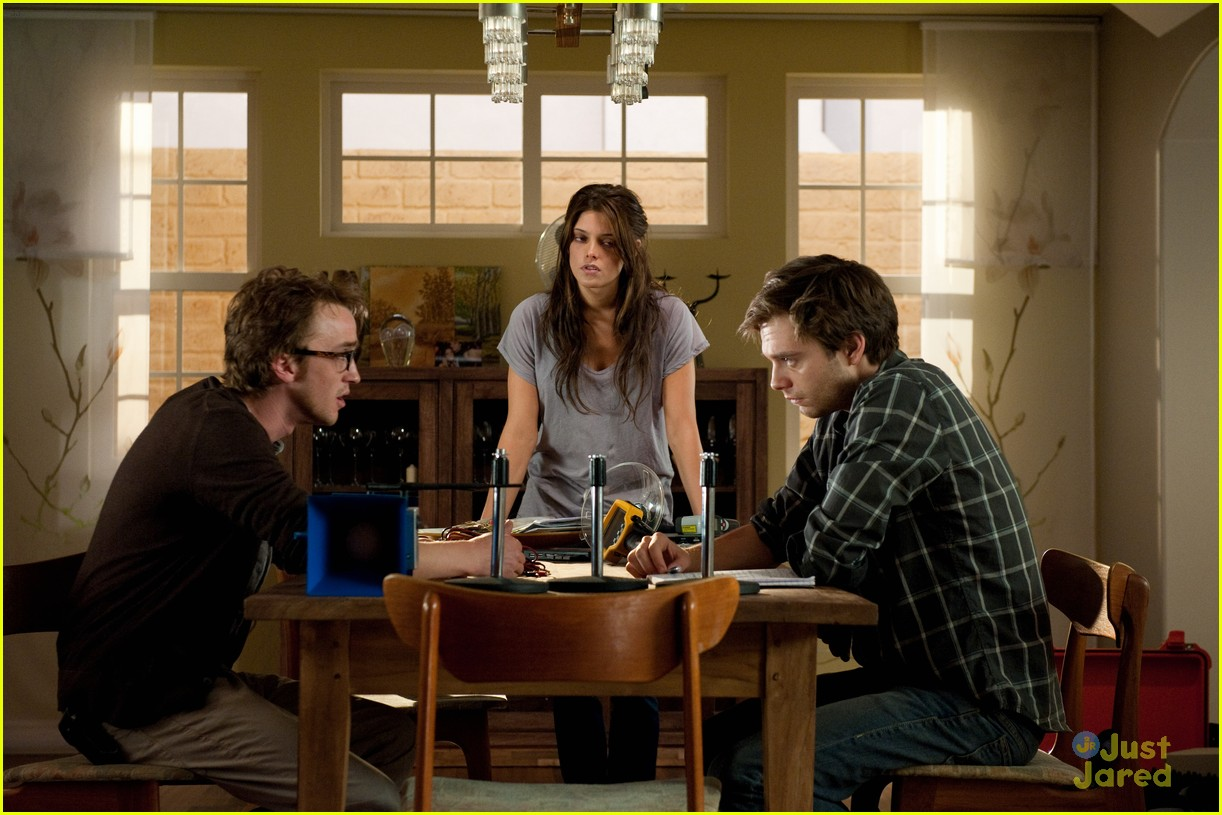 ashley greene tom felton apparition stills 13