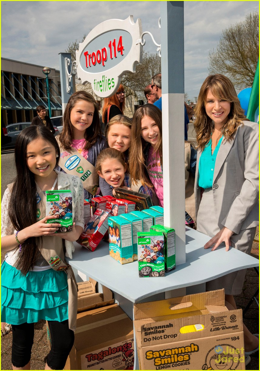 bailee madison smart cookies pics 02