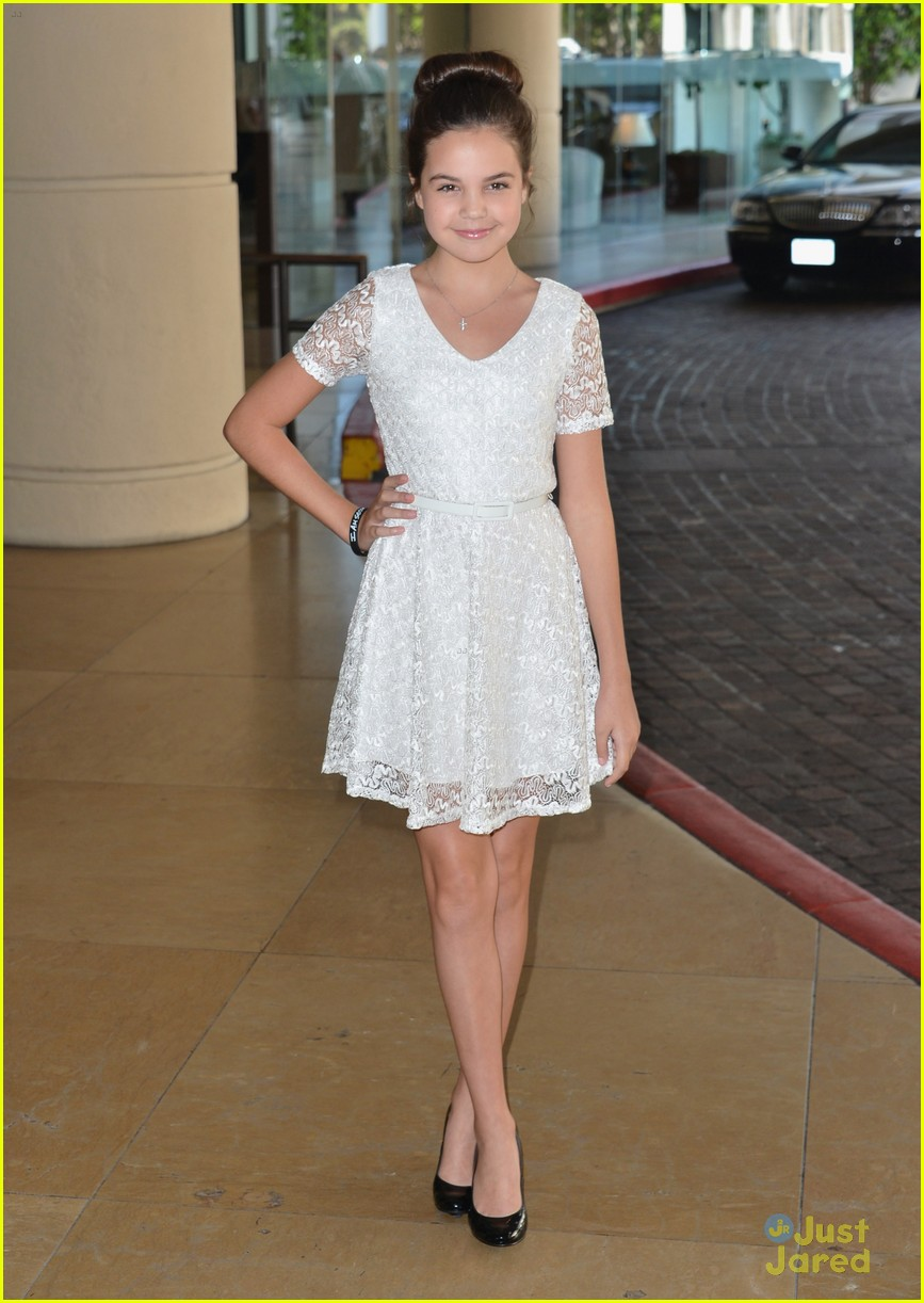 bailee madison hallmark tca 03