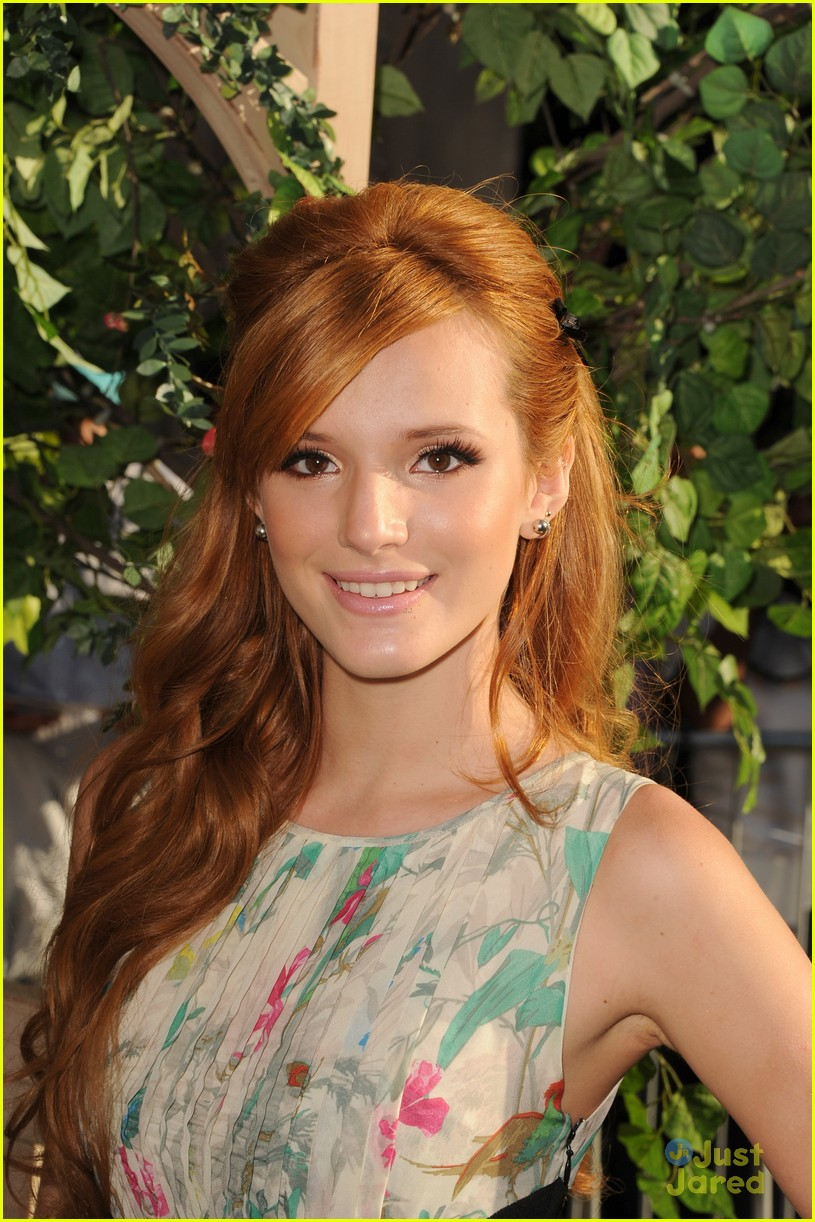 Bella thorne life information - Bella Thorne The Odd Life Of Timothy Green Girl Photo 486933 Photo Gallery Just Jared Jr