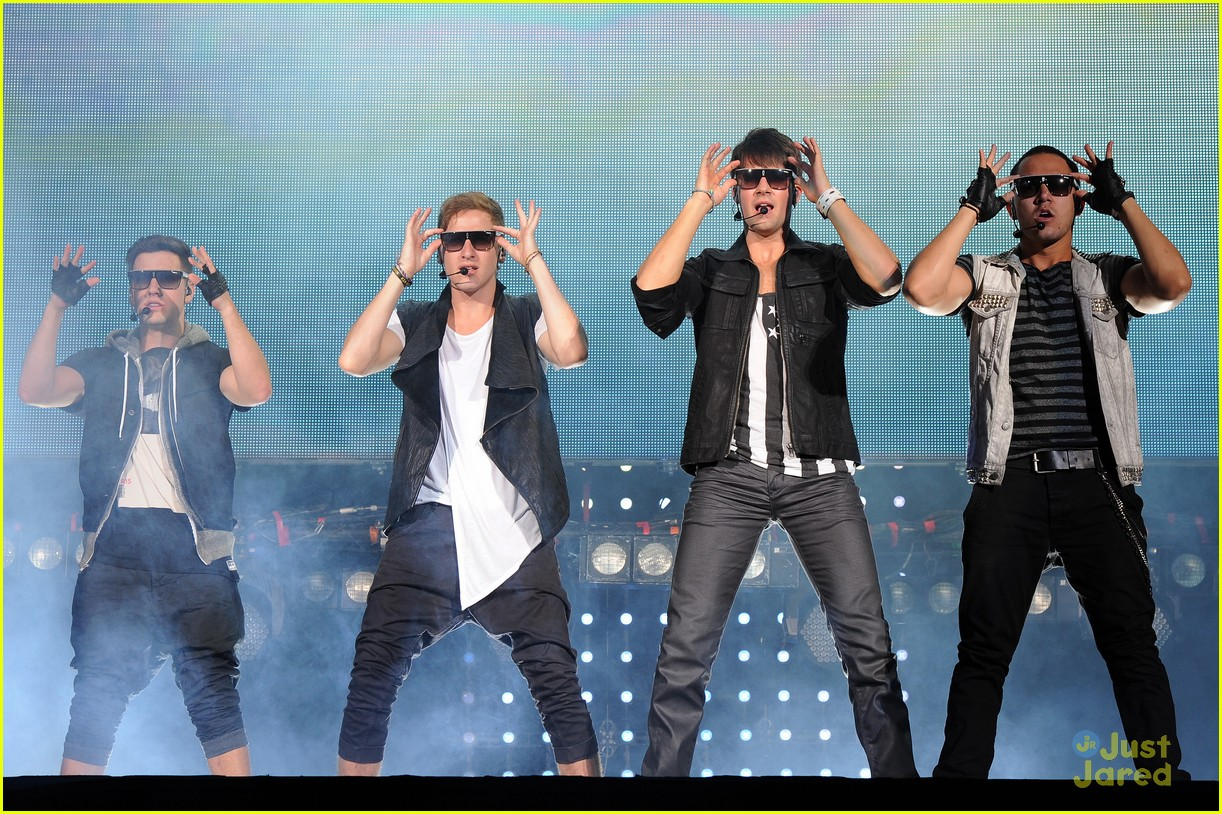 big time rush fla tour stop 04