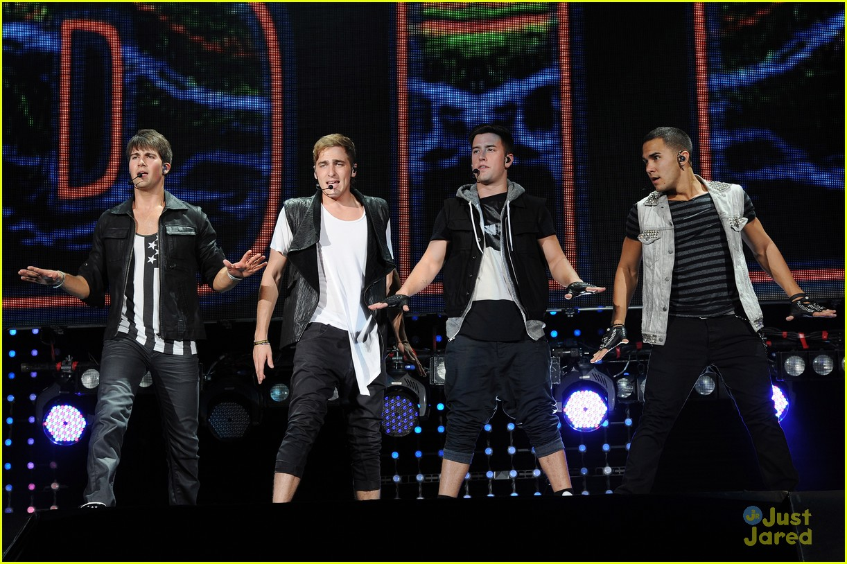 big time rush fla tour stop 13