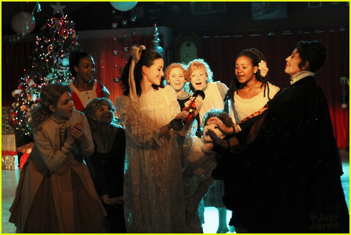 bunheads nutcracker finale 13
