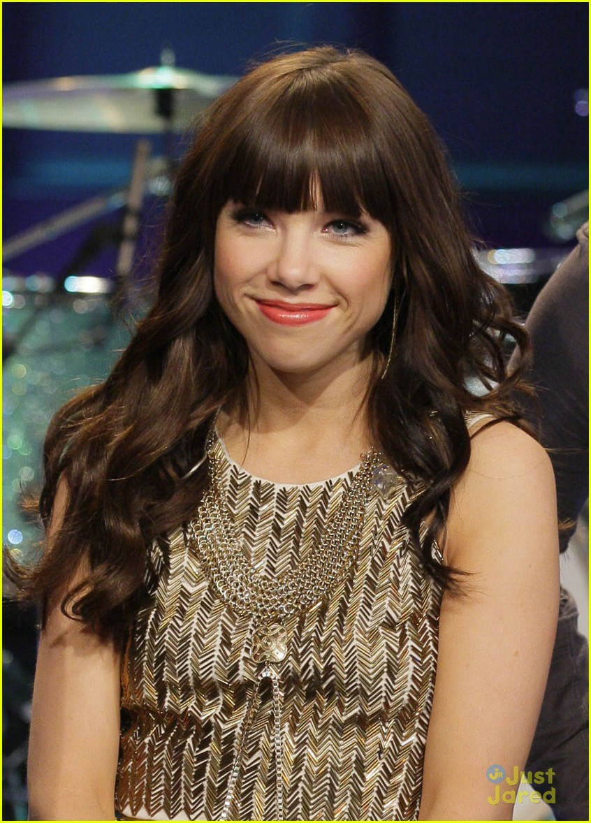 carly rae jepsen leno owl city 02