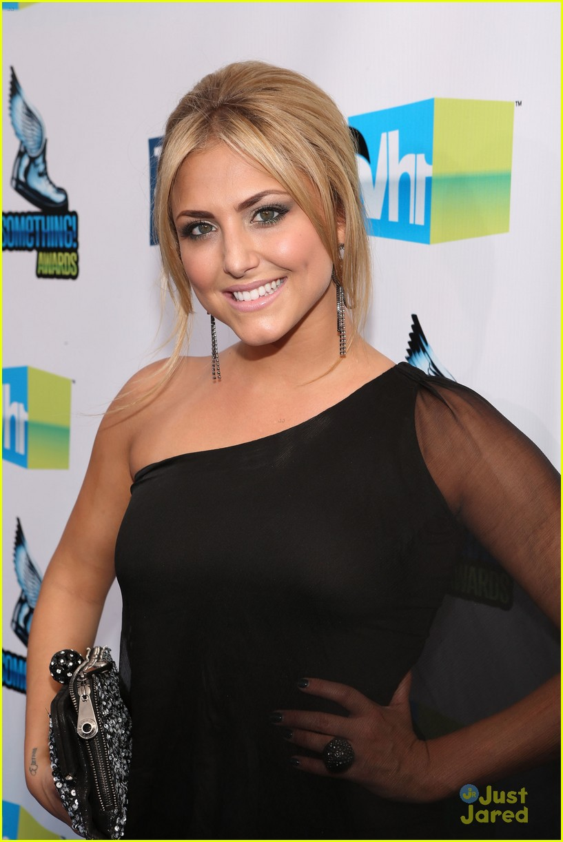 cassie scerbo ds awards 03