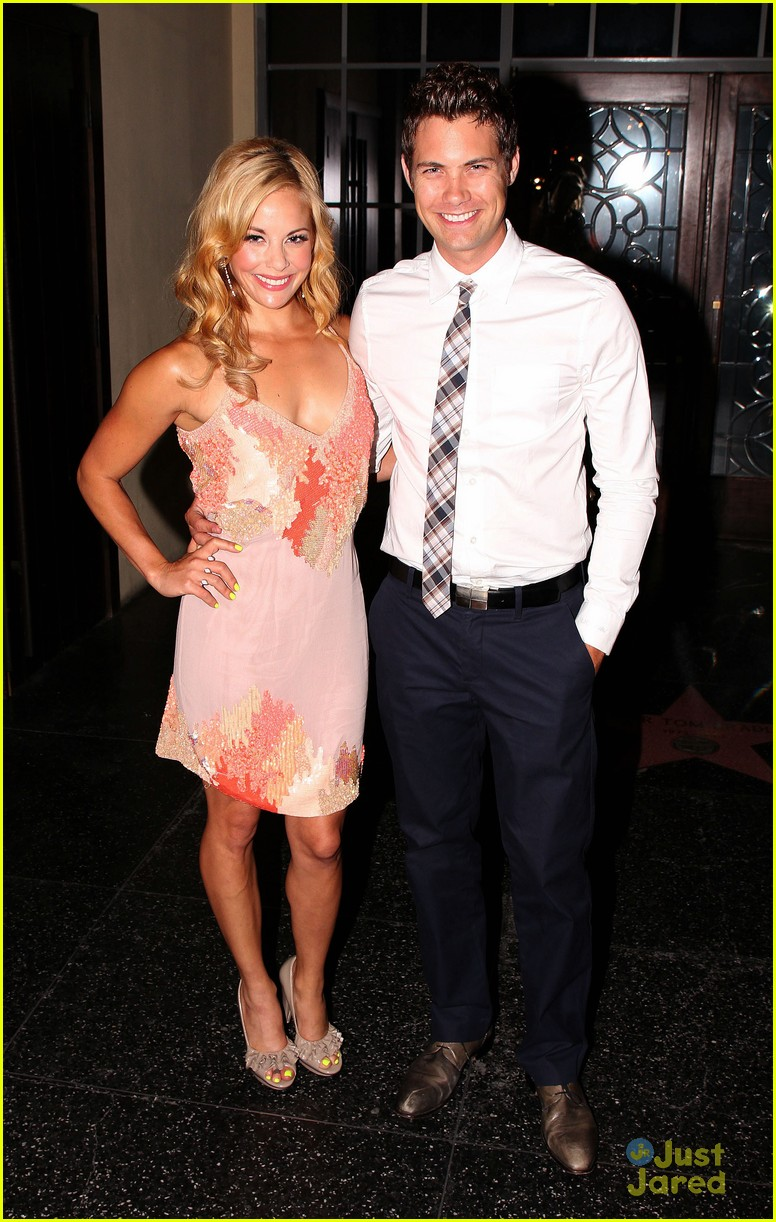 drew seeley amy paffrath sparkle 09