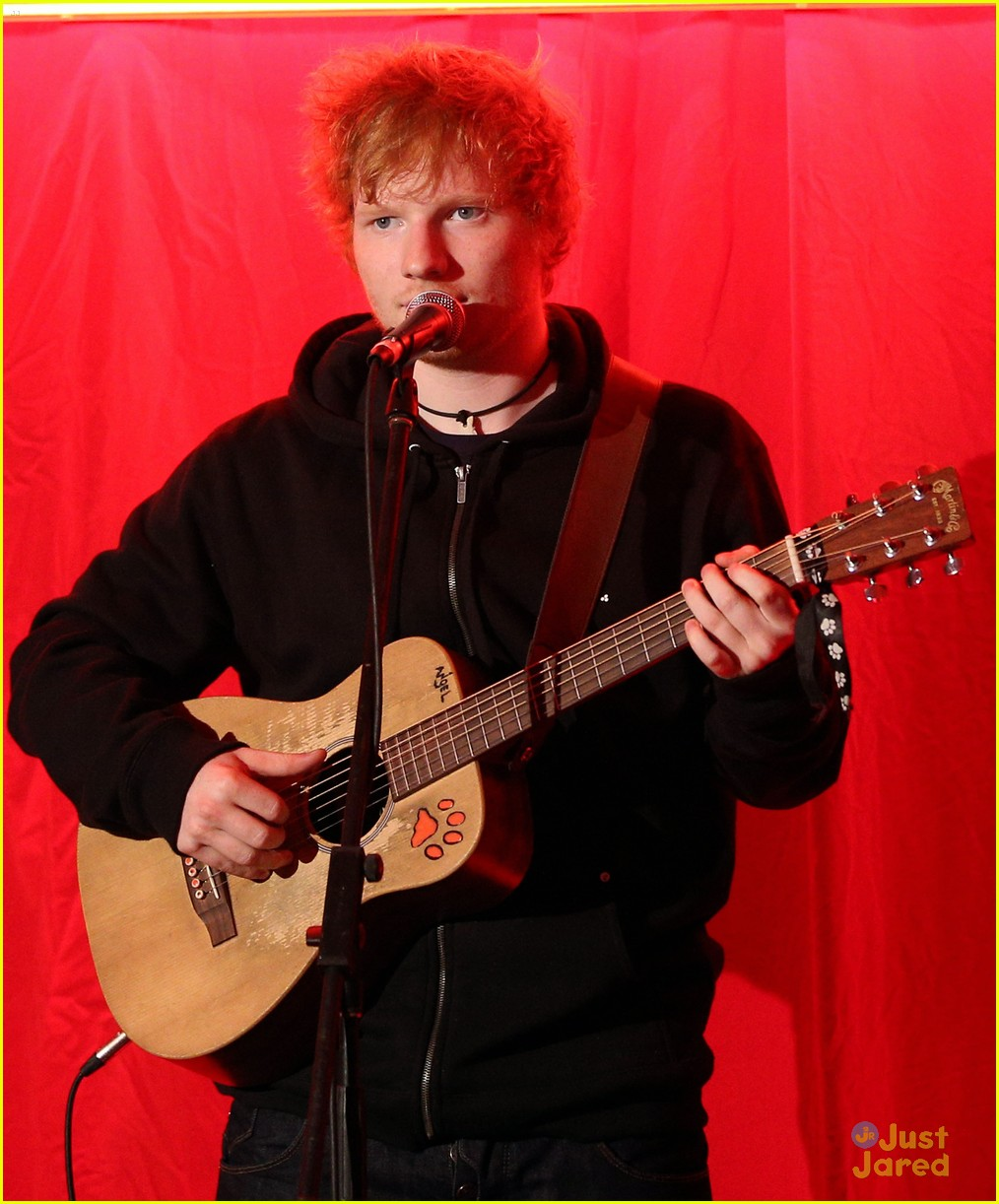 ed sheeran red room 08