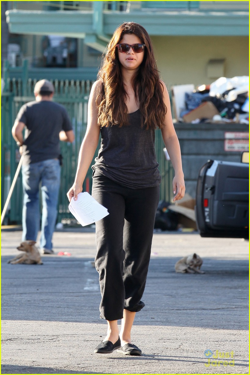 selena gomez hot day guidance 10