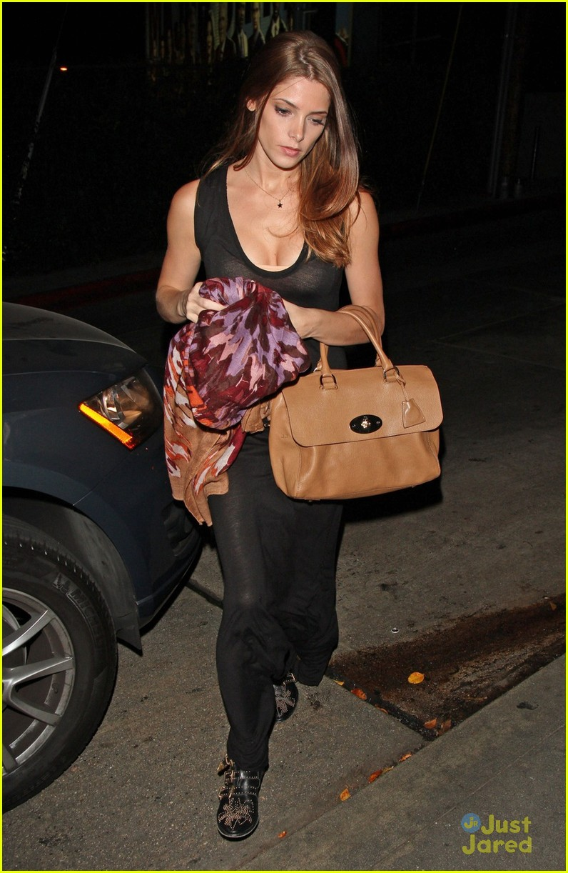 ashley greene chateau marmont 03