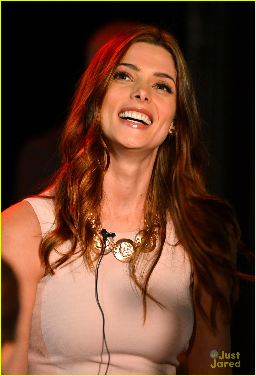 ashley greene nylon party 03
