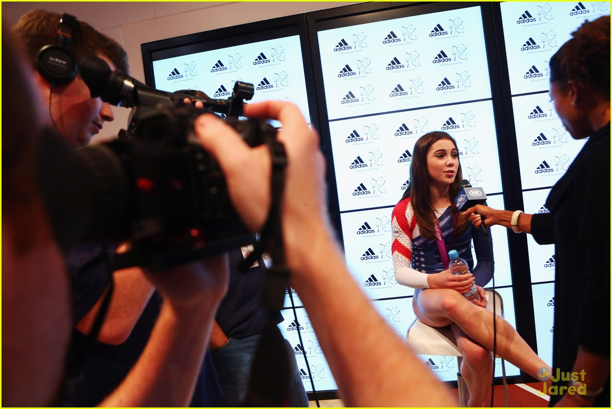 us gymnasts adidas lounge 07