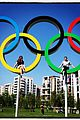 Gymnasts-journey gymnasts olympic village today show 05