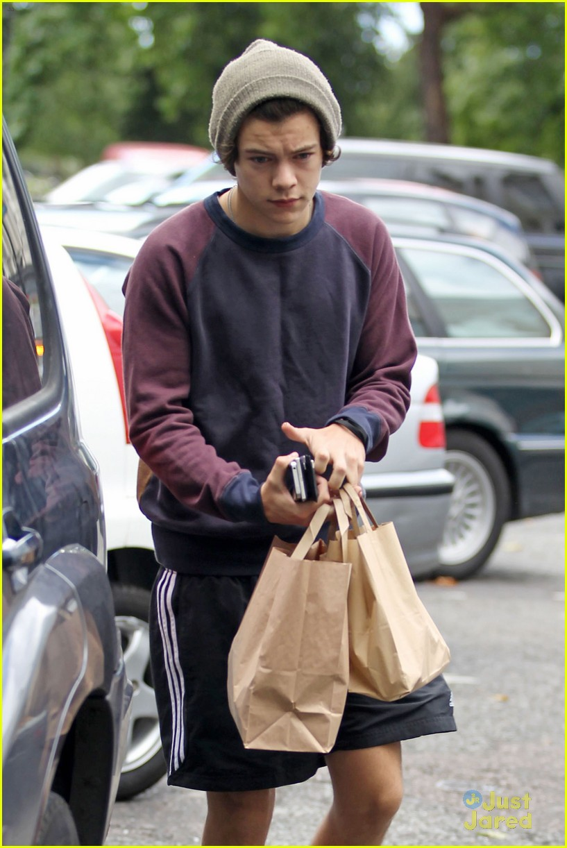 harry styles take out 01