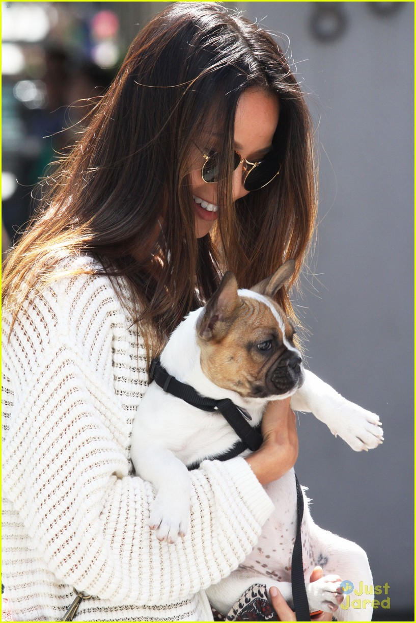 jamie chung vancouver puppy 04