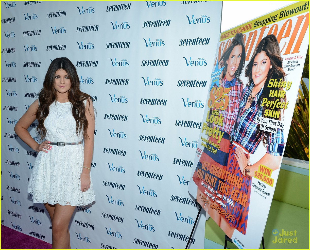 kendall kylie jenner 17 party 12