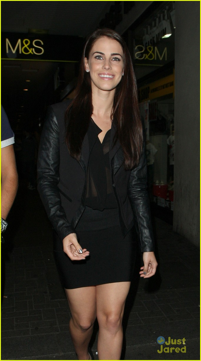 jessica lowndes london night 04