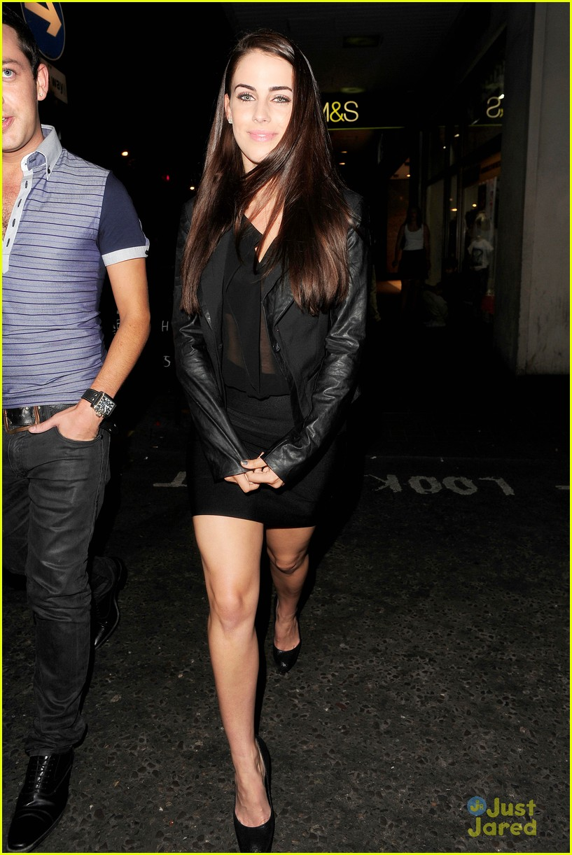jessica lowndes london night 05