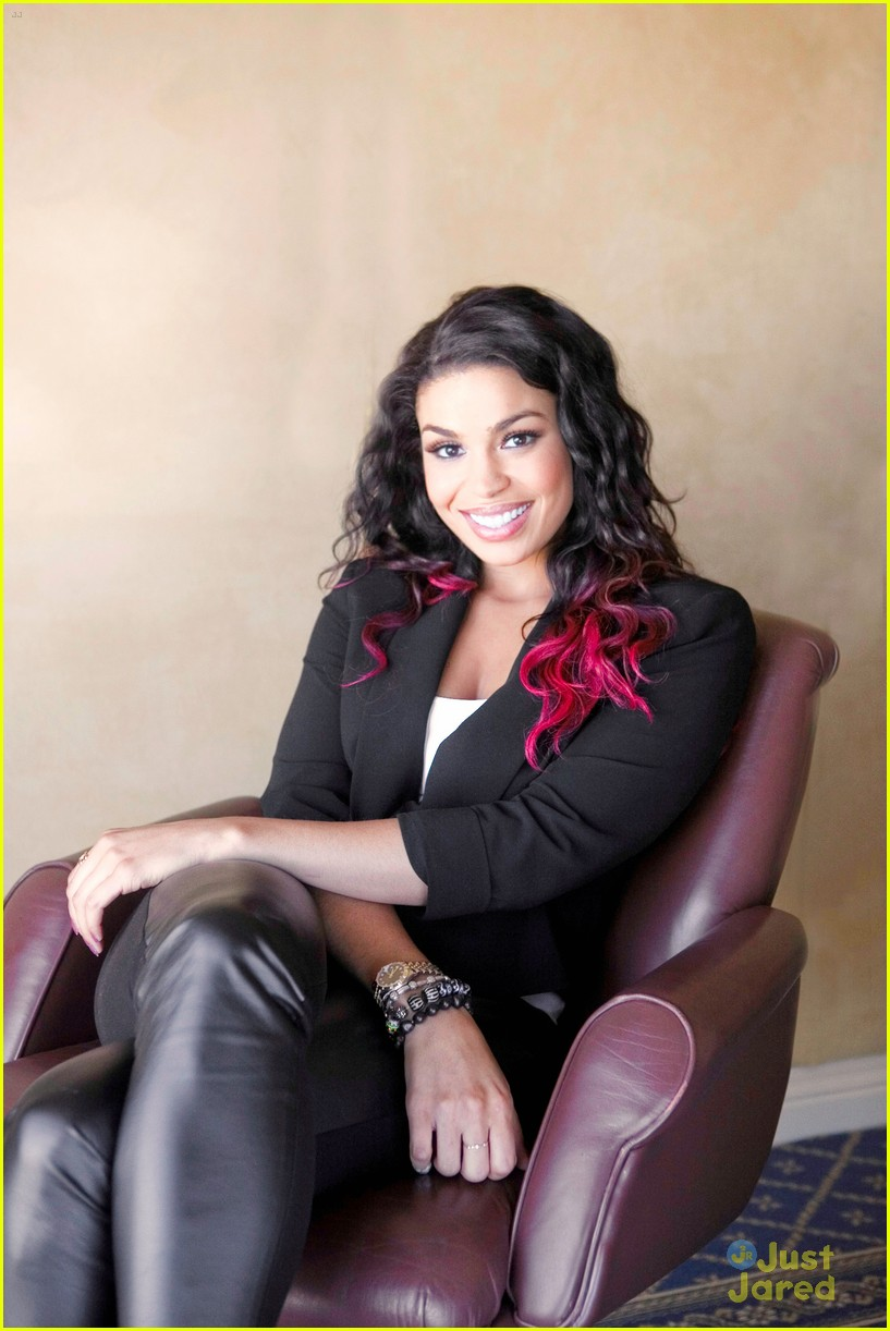 jordin sparks jjj interview 02