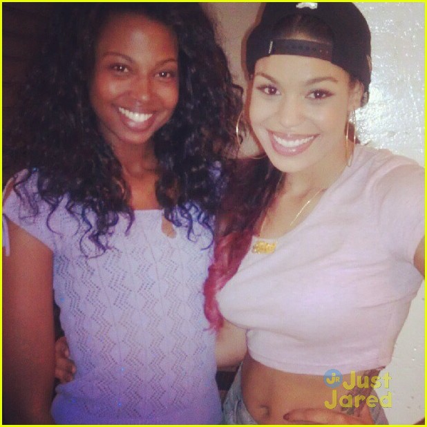 jordin sparks wraps pete movie 08