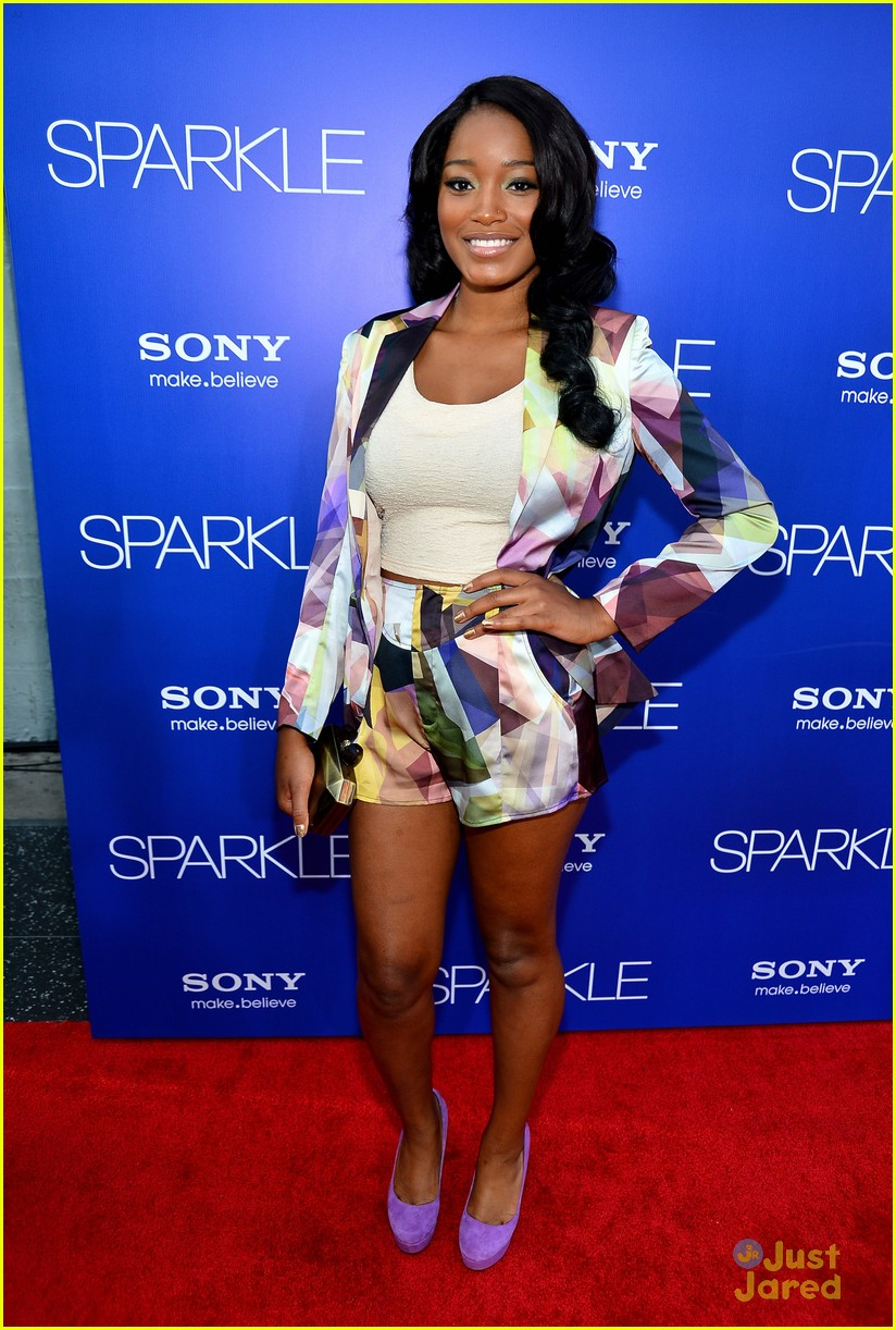 keke palmer sparkle premiere 05