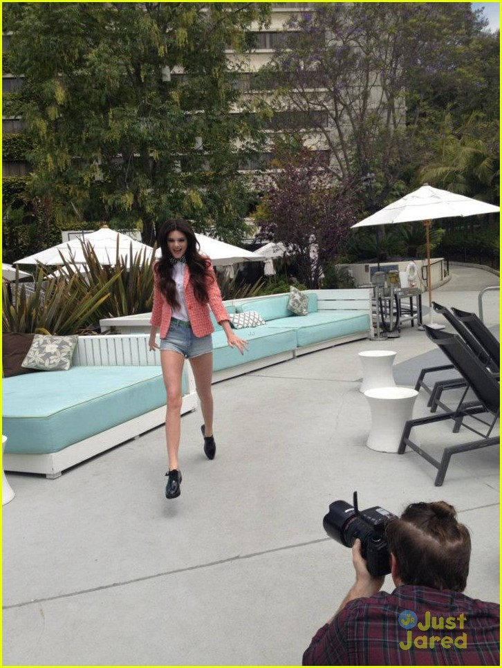 kendall jenner raine cover girl 17