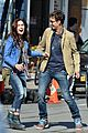 Lily-robert lily collins robert sheehan city bones 06