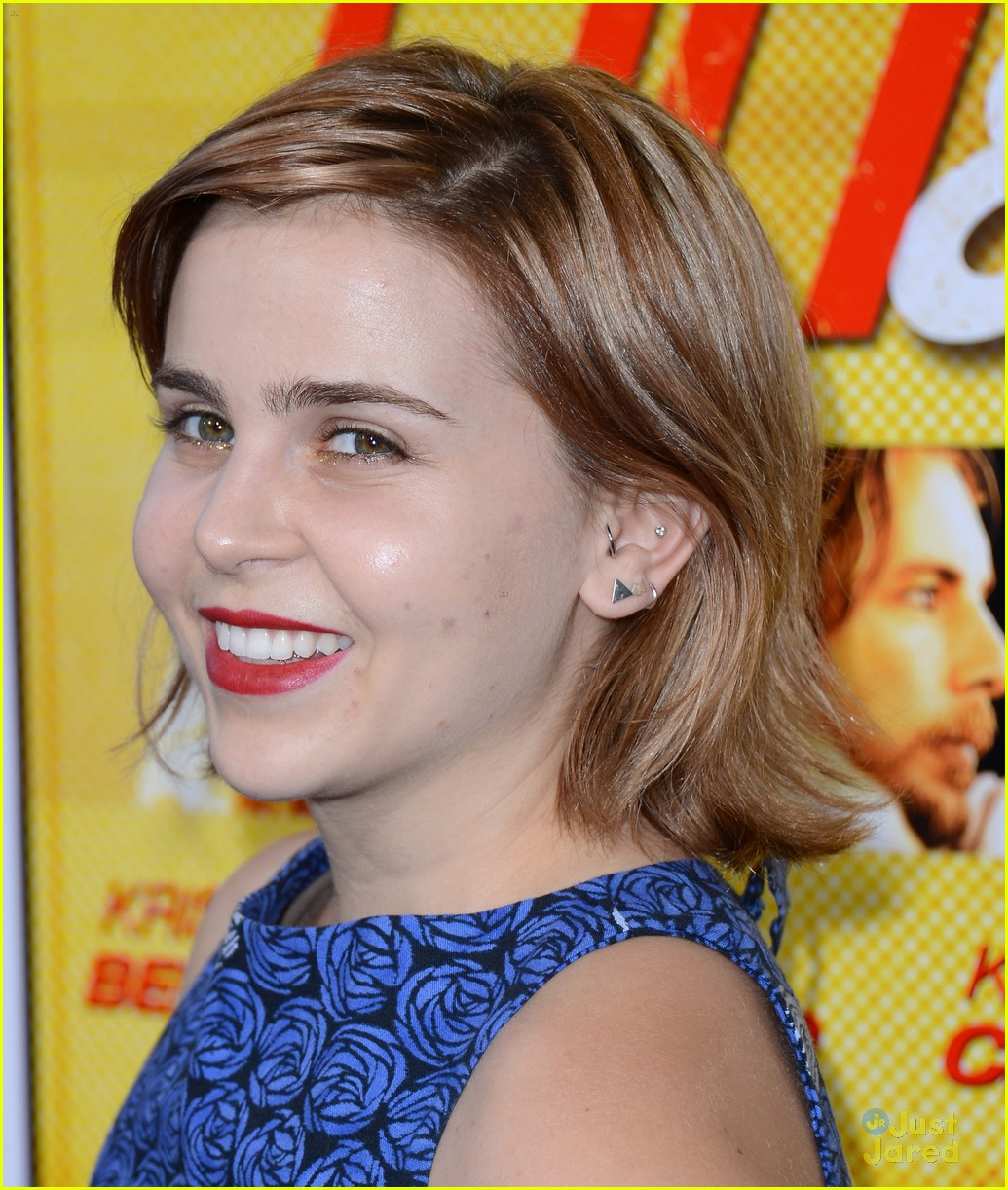 mae whitman hit run 07