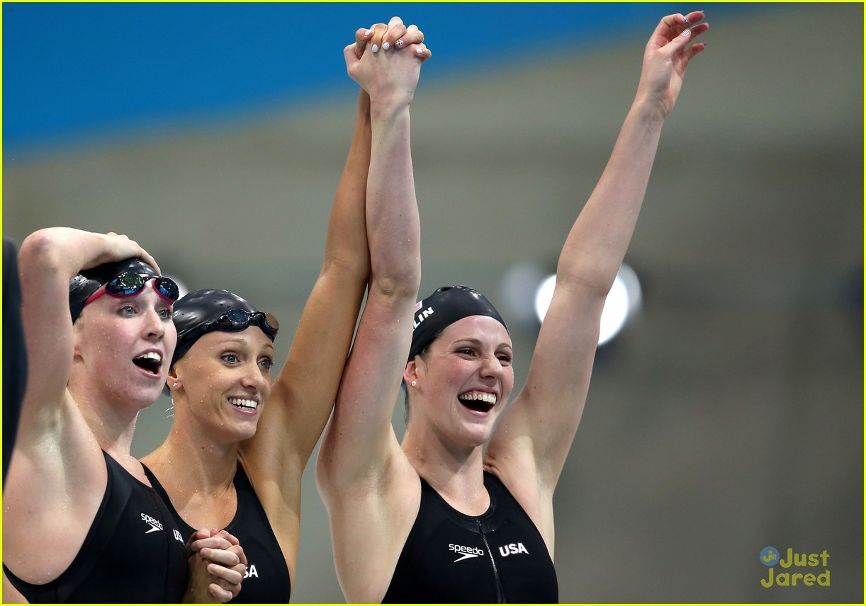 missy franklin gold relay 04