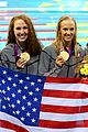 Missy-relay missy franklin gold relay 05
