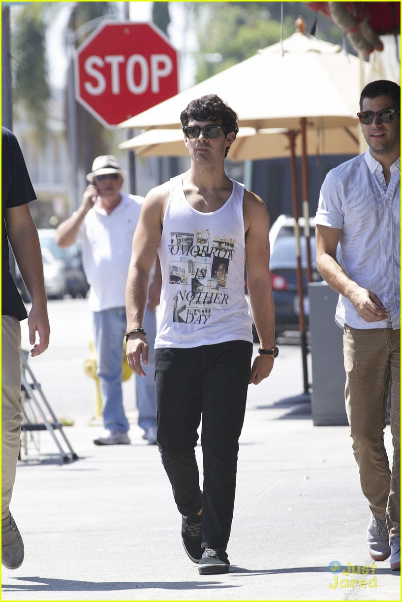 nick jonas joe nyc cali 12