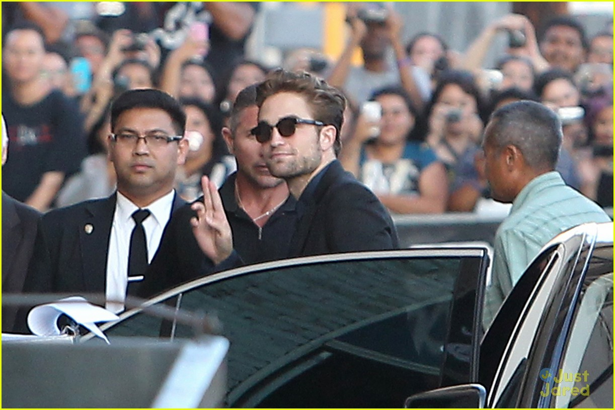 pattinson jkl 07