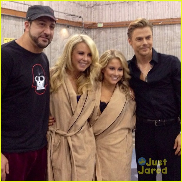 shawn johnson derek hough dwts 02