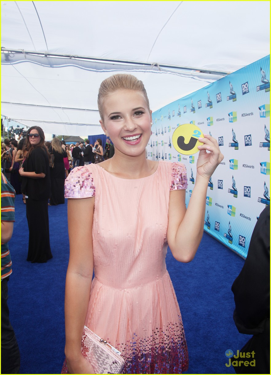caroline sunshine ds awards 14