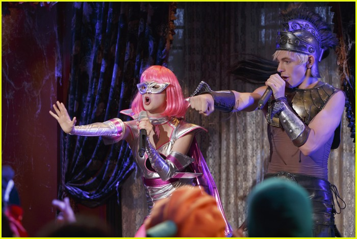austin ally costumes courage 03