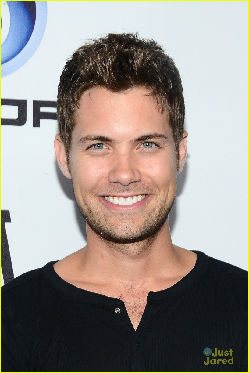 amy paffrath drew seeley just dance 12